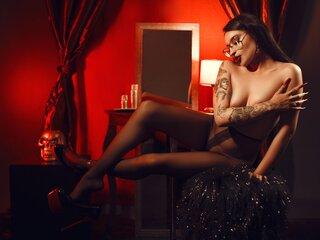 Jasmine videos naked AmeliePierre