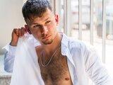 Naked naked online AnthonyBaker