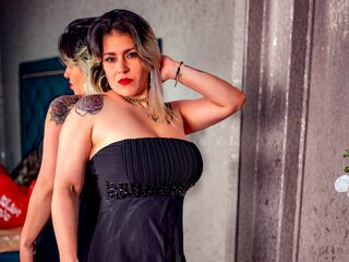 Show live livejasmin.com AyleenRoberts
