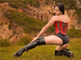 Jasminlive shows nude BeckaFoster