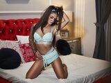 Webcam shows naked BrendaSway