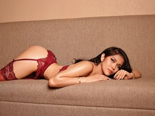 Real camshow video JohannaRodriguez
