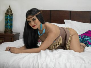 Anal jasminlive naked LaraExotic