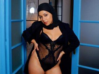 Webcam videos shows MayraMuslim