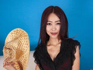 Porn show recorded Melissiya