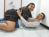 Camshow webcam pics NickiAndBrad