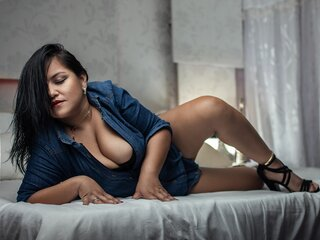 Porn toy show SamantaLara