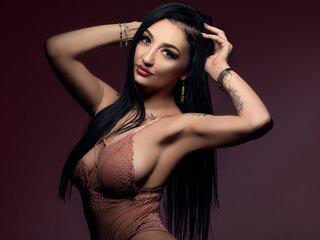 Webcam nude naked SarahFerez